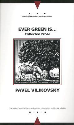 Ever Green Is