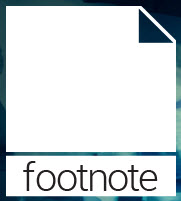 Footnote Summit