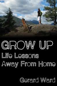 Grow Up by @GerardWard