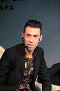 Juanjo Saìez