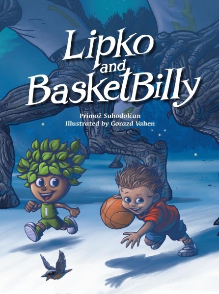 Lipko and BasketBilly