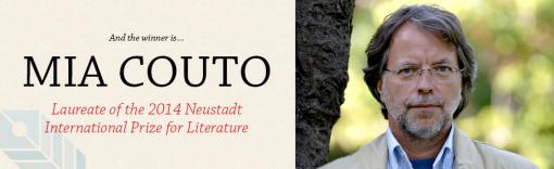 Mia Cuoto Neustadt Prize Winner