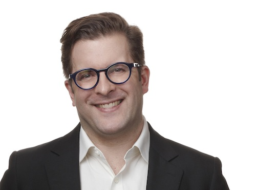 Michael Tamblyn is Chief Content Officer of Kobo