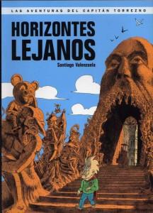 "Santiago Valenzuela's ""Horizontes Lejanos"""