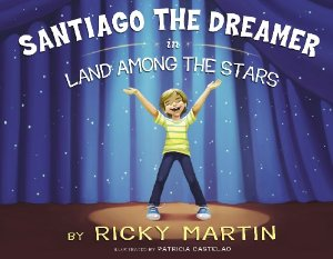 Santiago the Dreamer by @Ricky_Martin