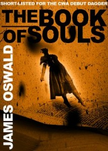 The Book of Souls by James Oswald @sirbenfro