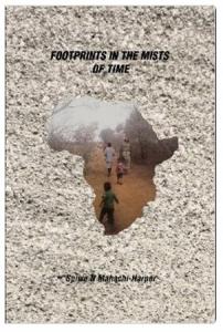 Zimbabwean Author S.N. Mahachi-Harper