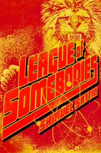 League of Somebody's