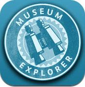 Museum Explorer