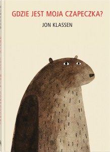 Canadian Jon Klassen is one of the publisher's authors...