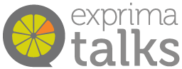 exprima talks logo