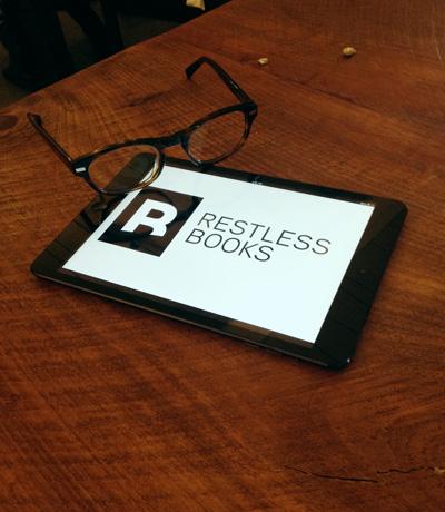 restlessbooks