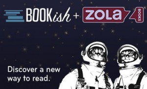 Bookish and Zola