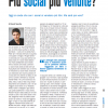Ed's Italy Column on Social Media