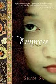 Empress Shan Sa