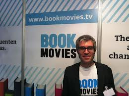 Gabriel Pena i Ballesté is the CEO Bookmovies.tv,  founded in 2012 in Barcelona, Spain.