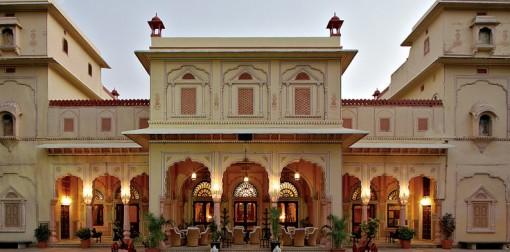 Narain Niwas Palas Jaipur