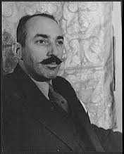 Alfred A. Knopf in 1935.
