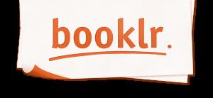 Booklr logo @Booklr