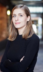 Eleanor Catton / TheManBookerPrize.com