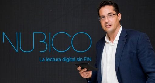 David Fernandez Payatos, Nubico