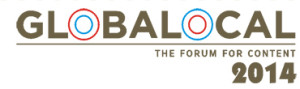 Global Local Logo