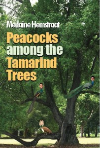 Peacocks among the Tamarind Trees