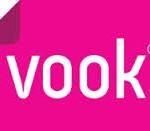 Vook logo clean @Vooktv