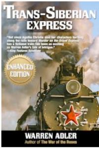 Warren Adler's Trans Siberian Express