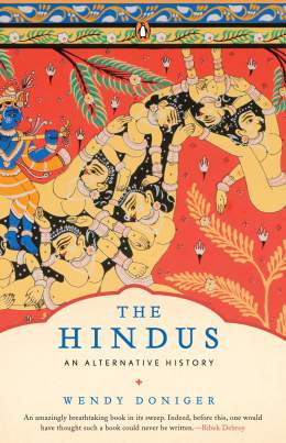 cover the hindus