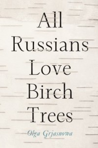 Birch Trees cover