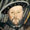 King Henry VIII portrait