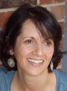 Kathy Pories, Senior Editor, Algonquin Books