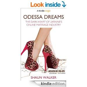 Odessa Dreams