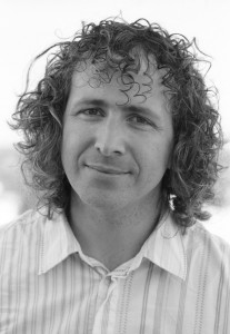Tom Donlan (Photo: Carlton Reeve)