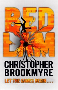 Bedlam Brookmyre