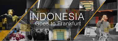 Indonesia Frankfurt