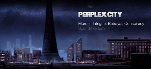 Perplex City