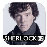Sherlock Games App