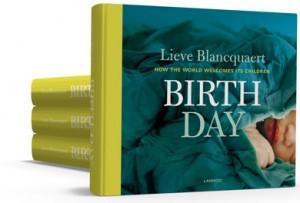 birthday book lieve