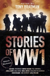 cover stories of ww one