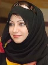 Aisha al-Kaabi
