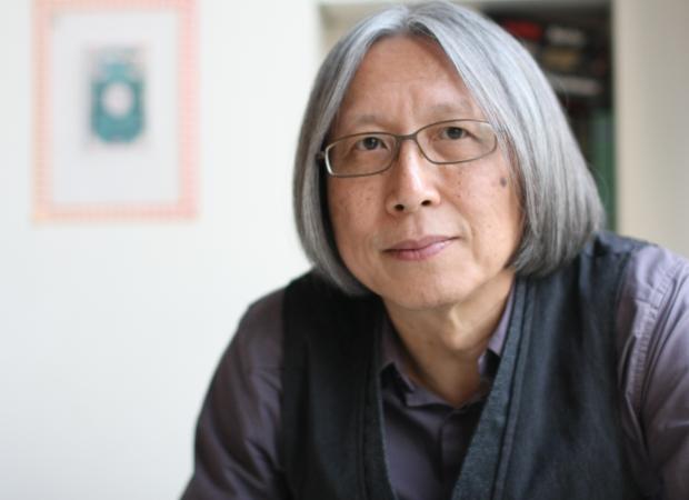 Chan Koonchung