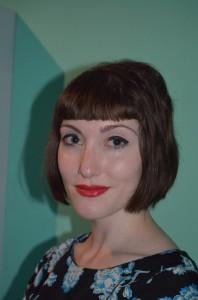 Chloe Pursey