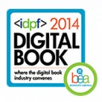 IDPF Digital Book 2014 2