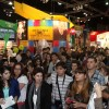 Buenos Aires' book fair remains a wildly popular event among Porteños.