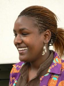 Angela Wachuka