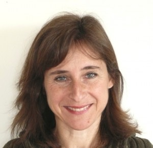 Barbara Griffini, literary agent