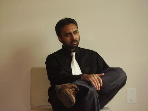 Tejas Desai