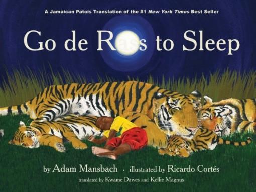 Go the R to Sleep